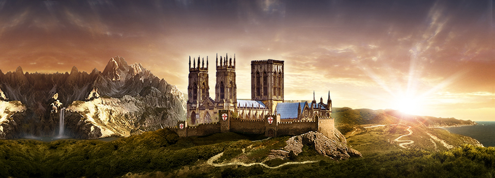 Medieval York brought to life